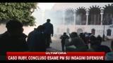 25/01/2011 - Tunisia, da 2 giorni presidio di protesta sotto l'ufficio di Ghannouchi