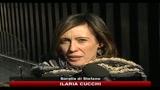 Ilaria Cucchi: Stefano è morto per le botte