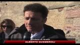 Trafugata salma di Mike Bongiorno, parla il Sindaco