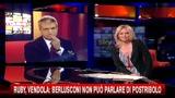 Ruby, Vendola: Berlusconi non può parlare di postribolo