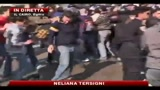 25/01/2011 - Scontri tra manifestanti in Egitto, morto un poliziotto