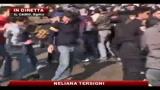 Scontri tra manifestanti in Egitto, morto un poliziotto