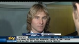 26/01/2011 - Juventus, Nedved crea l'identikit della nuova punta bianconera
