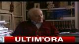 26/01/2011 - Teatro, è morto Mario Scaccia