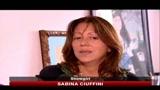 26/01/2011 - Trafugamento bara Mike Bongiorno, interventi di Sabina Ciuffini e Miriana Trevisan