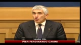 26/01/2011 - Federalismo, la parola a Casini e Reguzzoni