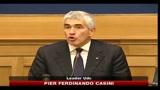 26/01/2011 - Federalismo, la parola a Casini e Reguzzoni