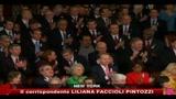 26/01/2011 - USA, Obama gioca la carta dell'unità politica