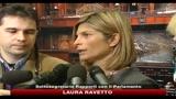 Sfiducia a Bondi; Ravetto e Della Vedova