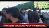 26/01/2011 - Tunisia, ordine internazionale di arresto per Ben Ali