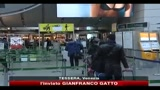 Venezia, misure di sicurezza in aereoporto aumentate
