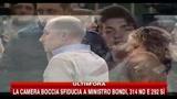 Via Poma: Raniero Busco condannato a 24 anni