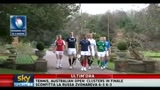 Rugby: Six Nations 2011, si parte