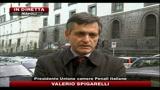 Condanna Busco, intervento Presidente Unione camere penali italiane