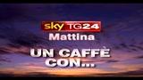 Un caffè con... Antonio Di Pietro