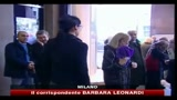 27/01/2011 - Nicole Minetti al telefono: Berlusconi  un vecchio e basta