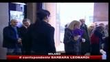 Nicole Minetti al telefono: Berlusconi è un vecchio e basta