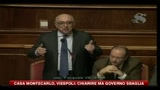 27/01/2011 - Casa Montecarlo, Viespoli: chiarire ma il governo sbaglia