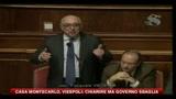 27/01/2011 - Casa Montecarlo, Viespoli: chiarire ma il governo sbaglia