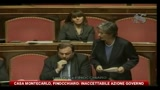 27/01/2011 - Casa Montecarlo, Finocchiaro: inaccettabile azione di governo
