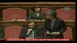 27/01/2011 - Casa Montecarlo, Finocchiaro: inaccettabile azione di governo