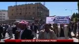 Yemen, manifestanti chiedono la fine del regime