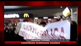 Io reporter: Flash mob contro Berlusconi