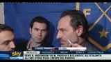 27/01/2011 - Prandelli, serve un gruppo che abbia continuit