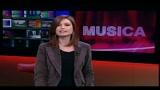 27/01/2011 - Vuoto a perdere, la nuova canzone di Noemi scritta da Vasco