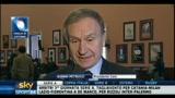 Rugby, Sei Nazioni 2011: intervista a Petrucci