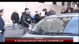 Napoli, arrestato Carmine Zagarria