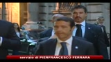 28/01/2011 - Caso Ruby, la giunta rinvia gli atti alla Procura di Milano