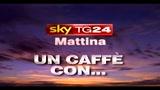 28/01/2011 - Un caffè con... Carmelo Briguglio