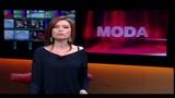 Prime immagini di Kate Moss testimonial per un marchio italiano