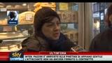 28/01/2011 - Sampdoria, tifosi furiosi per Pazzini