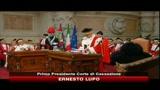 Anno giudiziario, le parole di Lupo, Vietti e Alfano