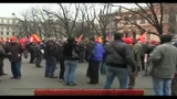 28/01/2011 - Sciopero FIOM, migliaia in corteo