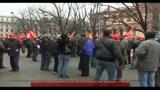 28/01/2011 - Sciopero FIOM, migliaia in corteo