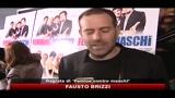 Femmine contro maschi, parla il cast della commedia di Brizzi