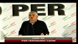 28/01/2011 - Governo, Casini: Berlusconi non vuole più governare