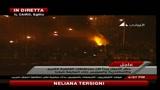 Rivolta in Egitto, imposto il coprifuoco