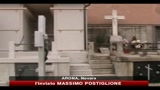 Arona, nuovi rilievi sulla tomba di Mike Bongiorno