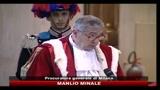 Pg Minale: la magistratura vive un momento difficile