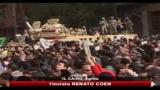 29/01/2011 - Alessandria d'Egitto, la Polizia spara sui manifestanti