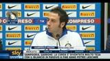 29/01/2011 - Pazzini: Ho scelto il 7 dopo aver parlato con Figo