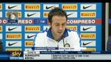 29/01/2011 - Pazzini: Un onore giocare nell'Inter