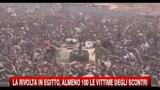 29/01/2011 - Scontri in Egitto