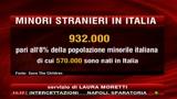 Quasi un milione i minori stranieri in Italia