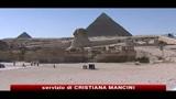 30/01/2011 - Egitto. razzie e danni al Museo Egizio del Cairo