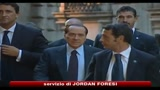 30/01/2011 - Berlusconi; Casini, Fini e Rutelli sono relitti del passato